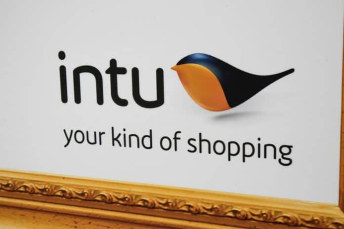 Intu property investor debt rent cuts