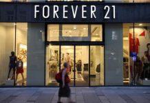 Forever 21 Jon Goulding bankruptcy administration