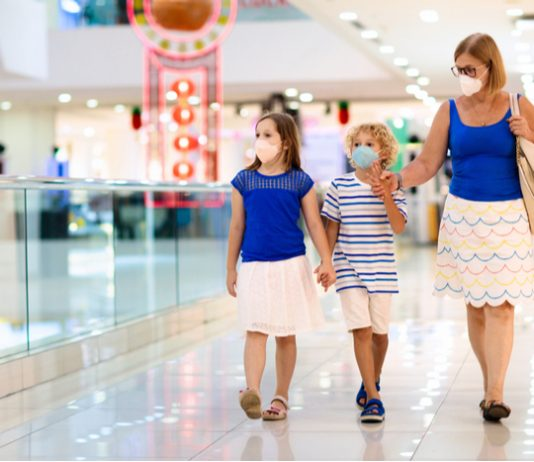 Coronavirus retailers impact China