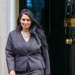 Brexit UK EU Priti Patel immigration retail