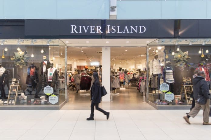 River Island Human Rights Watch's Transparency Pledge