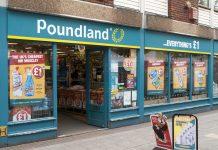 Poundland expands Pep & Co trial of children's clothes