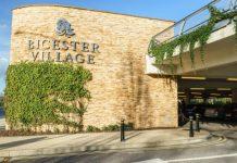 Bicester Village Value Retail Coronavirus