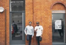 Founded in 2015 Bene Culture has become notorious in Birmingham for its unique streetwear stock and in store events.