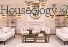 Houseology rescued from administration by Olivia's