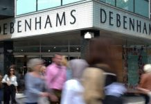 Debenhams copyright Daky