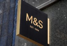 M&S Marks & Spencer Moody's