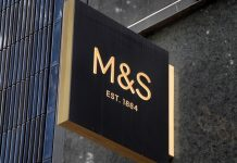 Marks & Spencer m&s covid-19 stockpiling rationing