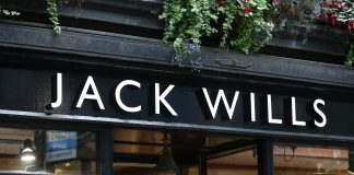Jack Wills announces another 9 stores to permanently close