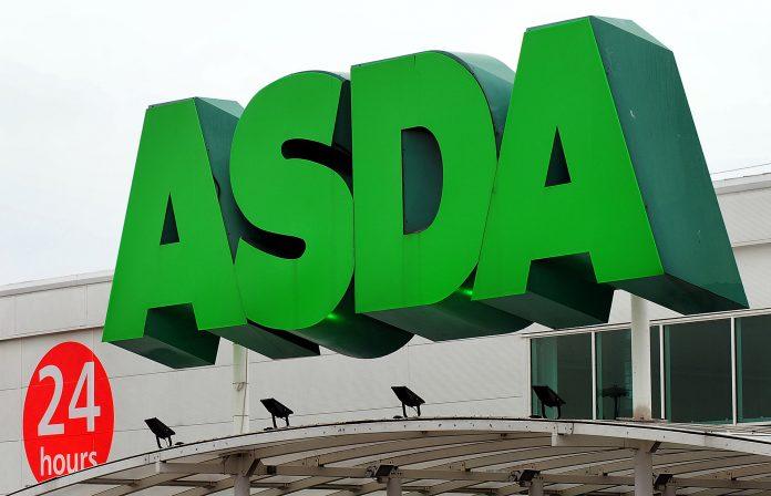 Asda EG Group Walmart