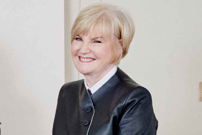 Selfridges group MD Anne Pitcher nominated for Veuve Clicquot Bold Woman Award