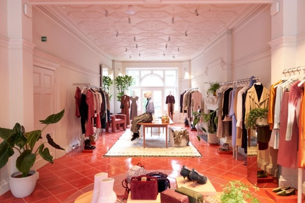 MatchesFashion launches its responsible edit – promoting brands making mindful decisions around design or production.The editwas created out of the retailers continued focus on the implementation and growth of their internalResponsible Surveyproject.