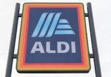 Aldi covid-19 social distancing rationing stockpiling giles hurley