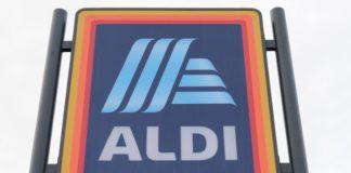 Aldi covid-19 social distancing rationing stockpiling giles hurley