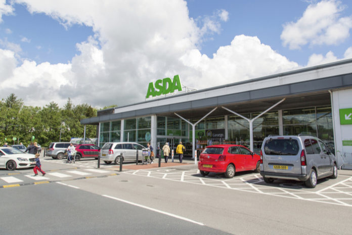 Asda extends coronavirus support for vulnerable staff