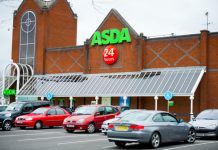 Coronavirus: Self-isolated Asda workers will still be given full pay
