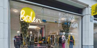 Boden to close stores amid coronavirus outbreak