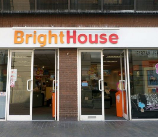 BrightHouse administration collapse CVA