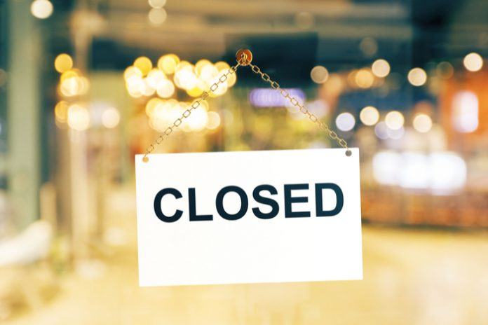 Ted Baker, Moss Bros, The Works, The Entertainer the latest to close UK stores Ann Summers, Beaverbrooks, Watches of Switzerland, Crew Clothing Fortnum & Mason