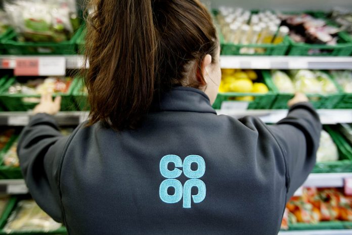 Coronavirus: Co-op fastracks 5000-strong recruitment drive