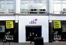 """DFS warns over coronavirus outbreak as half-year is rocked by """"challenging market"""""""