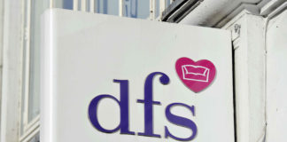 DFS bosses take pay cut, suspends deliveries amid coronavirus pandemic
