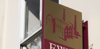 100 Redundancies At Edinburgh Woollen Mill Group Staff Face 50 Pay Cut