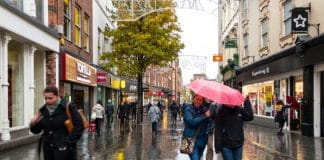 February retail sales creeps up 0.1% amid storms & coronavirus fears