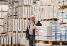 Jason Ashby, CEO, UK Flooring Direct profile