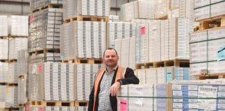 Jason Ashby, CEO, UK Flooring Direct profile