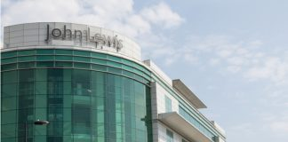 Coronavirus: John Lewis to close all 50 stores temporarily