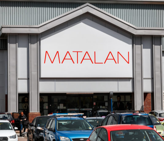 Matalan offers warehouse staff chance to work from home