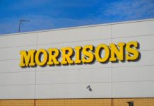 Morrisons price cuts promotions Andy Atkinson