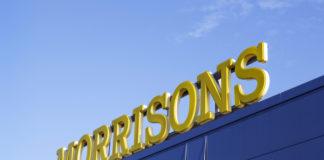 Morrisons food banks coronavirus covid-19