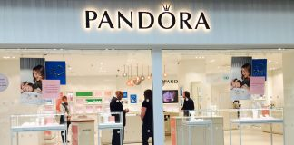 Pandora axes 120 office jobs amid turnaround