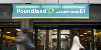 Poundland staff store closures covid-19