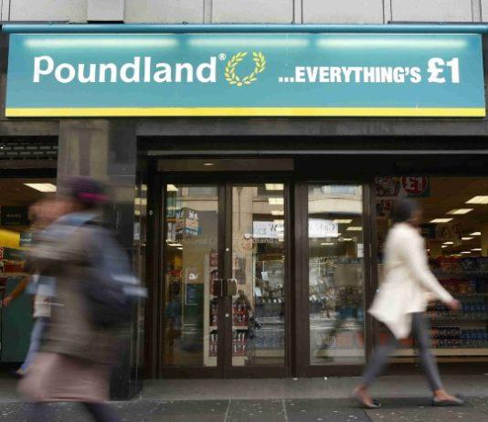 Poundland staff store closures covid-19