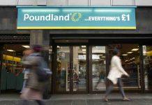 Coronavirus: Poundland owner postpones stock market flotation