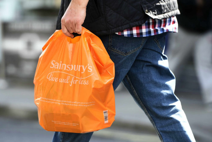 Sainsbury's steps up support for suppliers & concessions amid coronavirus crisis