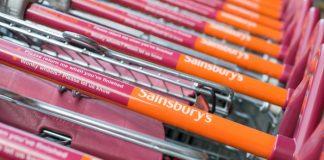 Coronavirus: Sainsbury's announces full pay for self-isolating staff