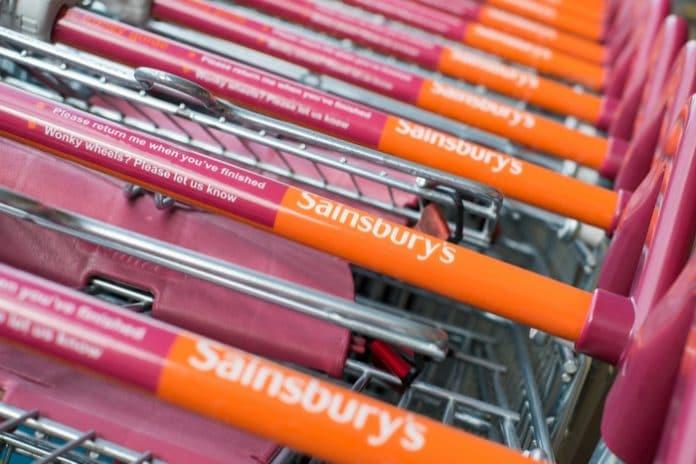 Sainsbury's Asda merger advertising