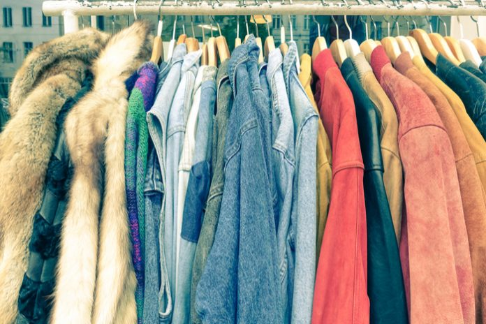 Charity shops face closure as Covid-19 pandemic impacts elderly volunteers