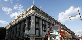 Selfridges temporarily closes stores amid coronavirus pandemic