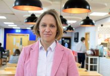 Kingfisher appoints Sue Harries as group ecommerce director