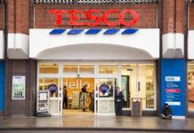 Tesco the latest to introduce new social distancing measures