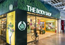 The Body Shop posts quarterly sales & profits uptick