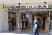 Arcadia postpones pension top-ups to save cash