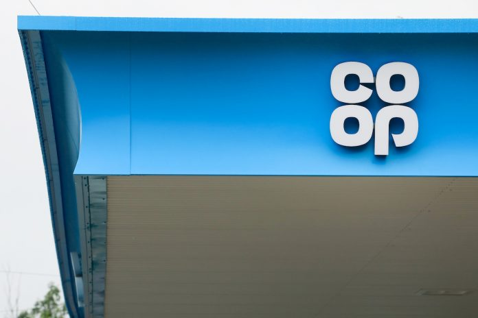 Coronavirus: Co-op to provide free lunches for students if schools shut down