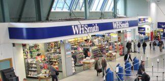 WHSmith warns on coronavirus denting sales by up to £130m