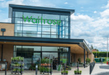 Waitrose unveils new measures to protect staff & customers